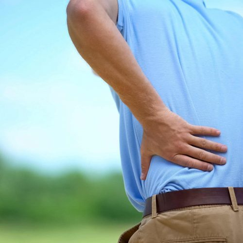 back-pain-chiropractor-fayetteville